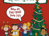 """Asbury Denton Chidrens Christmas Play - """"The Christmas County Spelling Bee"""""""