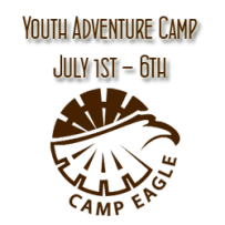 Summer Youth Adventure Camp!