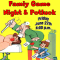 Summer Breeze Game Night & Potluck