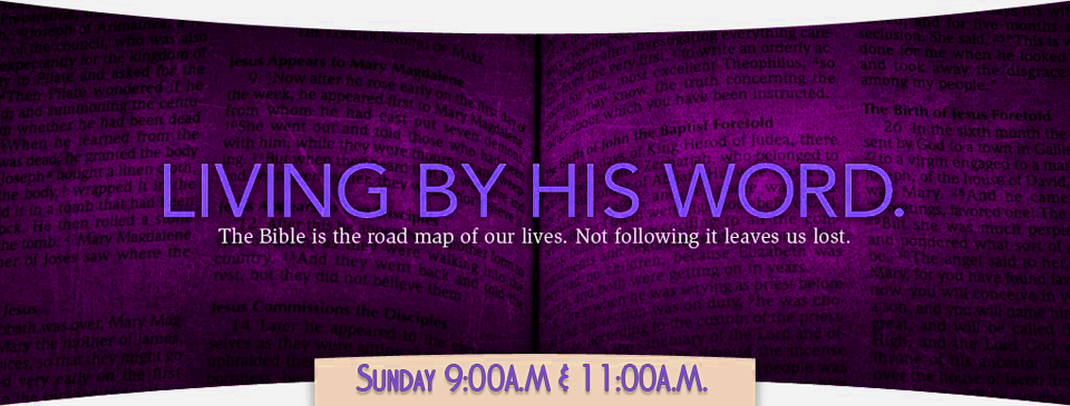 Your Invitation to Worship With Us.