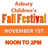 Children's Fall Festival