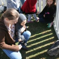2014 Children's Fall Festival  – Look what you missed!