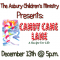 """Children's Ministry Christmas Play """"Candy Cane Lane"""" December 13th @ 5pm."""