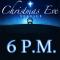 Christmas Eve Service @ 6 p.m.