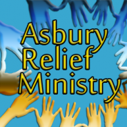 NEEDED!!!  for the Asbury Relief Ministry Food Pantry