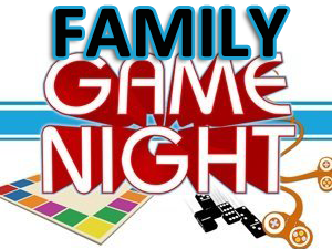 Aumc Family Game Night