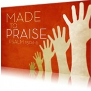 Praise & Worship Night | Made to Praise
