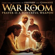 "Upcoming Women's Spring Bible Study ""War Room"""