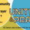 Invited to the Service of Unity and Prayer | October 9th