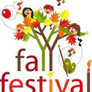Asbury Fall Festival November 5th Sponsored by the ACM!