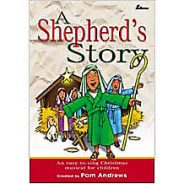 "ASBURY U.M.C. CHILDREN'S MINISTRY PRESENTS ""A SHEPHERD'S STORY"" MUSICAL December 10th @ 6 P.M."
