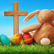 Children's Easter Egg Hunt This Saturday!