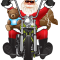 Experience the Motorcycle Toy Run 11/18 @ 12 Noon.