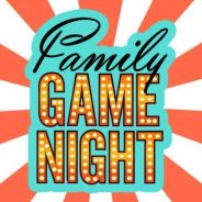Family Game Night & Potluck | 1/19 @ 6:30pm