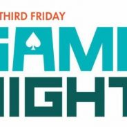 June Family Game Night  & Potluck Friday, June 15 6:30pm