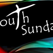 Youth Sunday June 24th @ 9:00AM Worship!