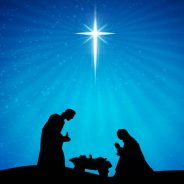 Christmas Eve Candle Light Service 12/24 @ 5pm.
